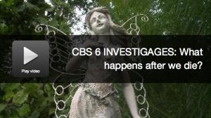 CBS 6 NDE